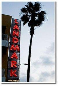 The Landmark 10850 W. Pico Blvd. Los Angeles CA  90064